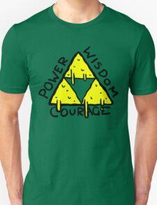 The Legend of Salsa - Tri Nacho Unisex T-Shirt