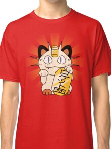 Payday Cat Classic T-Shirt