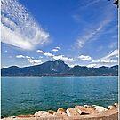 BEAUTIFUL Lake Garda - Italy by imagic