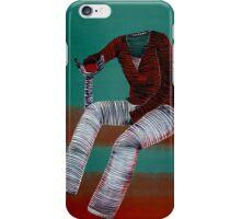 Lib 132 iPhone Case/Skin