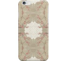 Tranquil iPhone Case/Skin