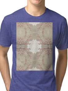 Tranquil Tri-blend T-Shirt