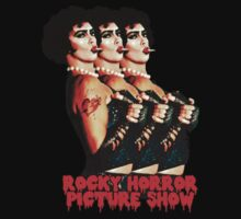 rocky horror picture show by whoreofbroadway