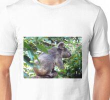 Alma Koala Unisex T-Shirt
