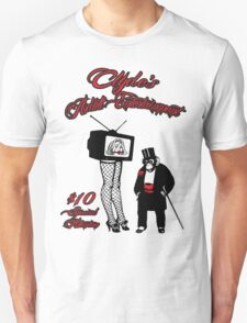 Clyde's Adult Entertainment T-Shirt