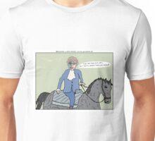 Braveheart + Austin Powers Unisex T-Shirt
