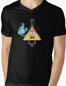 You Can Trust Me Mens V-Neck T-Shirt