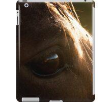 Mornings Reflection iPad Case/Skin
