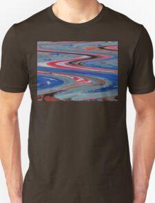 Bright Colours Unisex T-Shirt