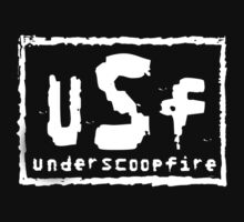 UnderScoopFire Kids Clothes
