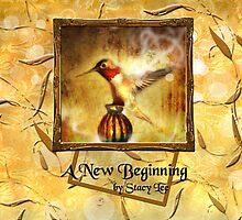 A New Beginning Calendar by StacyLee
