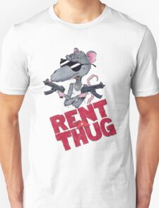 Rent-A-Thug, Inc. T-Shirt