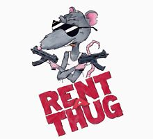 Rent-A-Thug, Inc. T-Shirt
