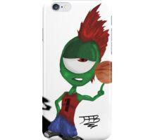Bazz J iPhone Case/Skin