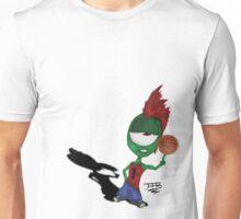 Bazz J Unisex T-Shirt
