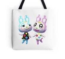Chrissy & Francine - Animal Crossing Tote Bag