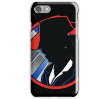 Agent Tracy iPhone Case/Skin