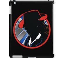 Agent Tracy iPad Case/Skin