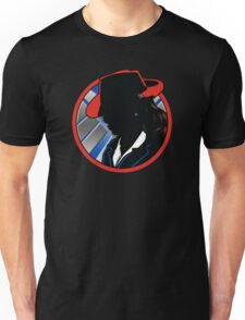 Agent Tracy Unisex T-Shirt