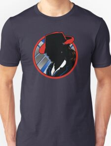 Agent Tracy T-Shirt