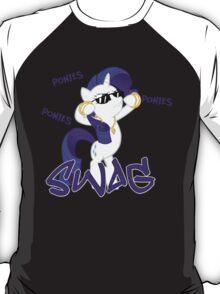 Pony Swag mk2 T-Shirt