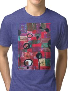 Repeat by Margo Humphries Tri-blend T-Shirt