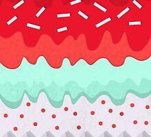 Cupcake by Kakel