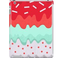 Cupcake iPad Case/Skin