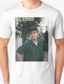 Mac DeMarco 3 T-Shirt