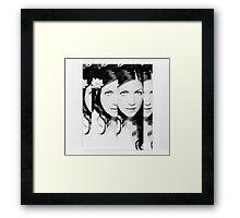 Unrequited Love Framed Print