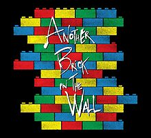 Brick in the Wall by theartofm