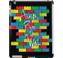 Brick in the Wall iPad Case/Skin