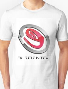 REOCRD LABEL LOGO T-Shirt