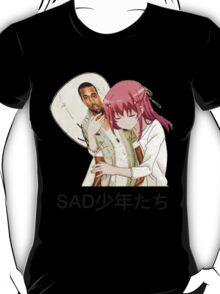 depression  T-Shirt