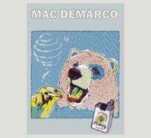 Mac DeMarco by kawaiigaythug