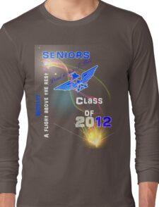 Senior Hoodie Long Sleeve T-Shirt