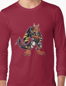Skip the Kangaroo Long Sleeve T-Shirt