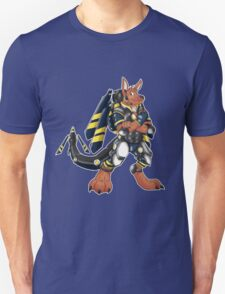 Skip the Kangaroo T-Shirt