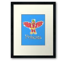 My Little Pony - MLP - Princess Big Mac Framed Print