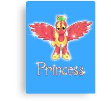My Little Pony - MLP - Princess Big Mac Canvas Print