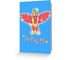 My Little Pony - MLP - Princess Big Mac Greeting Card