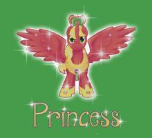 My Little Pony - MLP - Princess Big Mac Kids Tee
