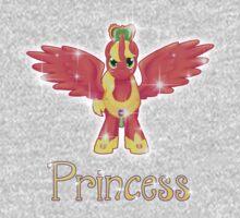 My Little Pony - MLP - Princess Big Mac One Piece - Long Sleeve