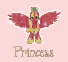 My Little Pony - MLP - Princess Big Mac One Piece - Short Sleeve