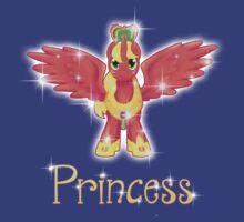 My Little Pony - MLP - Princess Big Mac by Kaiserin