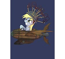 My Little Pony - MLP - Derpy Hooves Photographic Print
