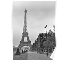 Paris Greys Poster