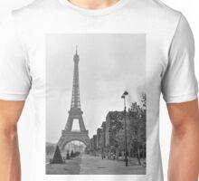 Paris Greys Unisex T-Shirt