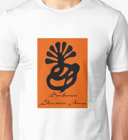 Symbionese Liberation Army  Unisex T-Shirt