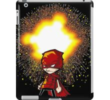 Calvin And Hobbes Superhero iPad Case/Skin